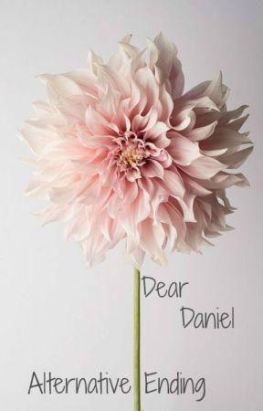 Dear Daniel: The Alternative Ending // Phan by alainaaaaa4589