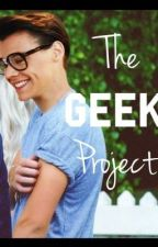 The Geek Project by stripstylinson