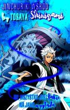 Jinchūriki wśród Shinigami by Tosaya