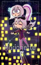 Marionəttə ⟨Puppenette/ fnafhs⟩ by Gil-Thunder-