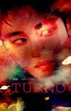 Saturno by Youngtwice