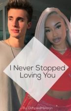 I Never Stopped Loving You  by TiffaniLUV