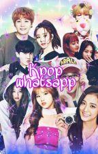 Kpop Whatsapp (Bts,Got7,Exo,Bp...) by CouldLynn