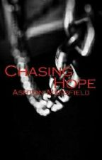 Chasing Hope (Destiel AU) by FireAngelAsh