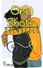 One Shots (Solangelo Edition) by rainbow-annihilation