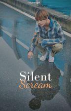 Silent Scream ×Kim Taehyung by hobieangel