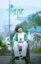 My Happiness | Jeon Jungkook by lalazona
