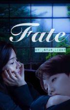 Fate   «BaekHera»  by _Star_Light