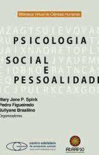Psicologia social e Pessoalidade  by KequelVitoria
