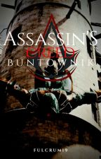 Assassin's Creed Buntownik by Fulcrum19