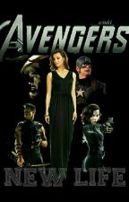 Avengers; New Life [2] by peggy_24