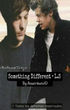 Something Different • L.S by Aixatributo1D