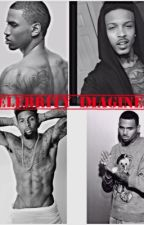 Celebrity imagines by dejah_breezy