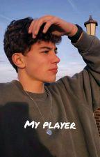 Ο Player ΜΟΥ by aimiliamousei