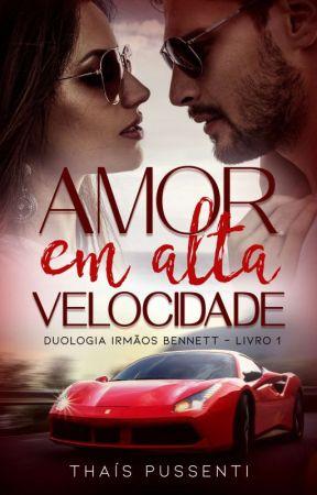 Drive - Amor em Alta Velocidade  by TPussenti