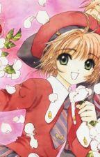 Sakura Card Captor --One Shot--Shaoran X Sakura by SatoriYume