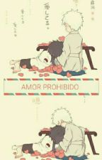 Amor Prohibido by MisakiD399