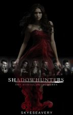 New At The Institut - Shadowhunters by SkyeSeavery