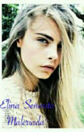 Elina ''Señorita Malcriada'' by AntiiSociial-09