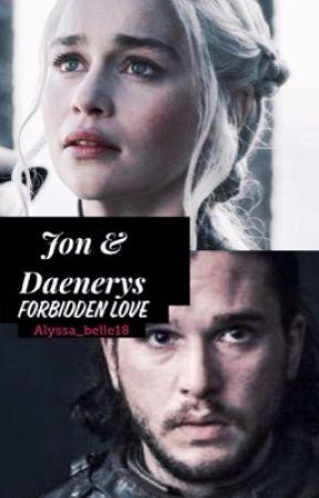 Jon & Daenerys - Forbidden Love - Her fire to his ice - Part