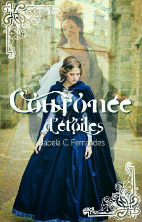 Couronnée d'étoiles  by IsabelaCFernandes