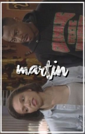 Martin by -unfaithfuldreams