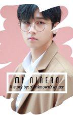 Mi Niñero {Im Changkyun x tú}  by xUnknownXwriter