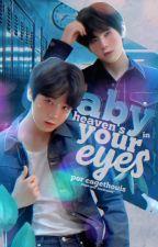 Baby Heaven's in Your Eyes [❀]; kth+jjk. by yoongisupimpa