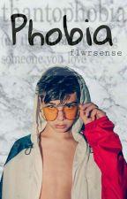 Phobia • Joey Birlem by sofiawblue