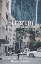 Everyday ✎ Blurbs, Drabbles, and Diary Entries by slightlyunhappy