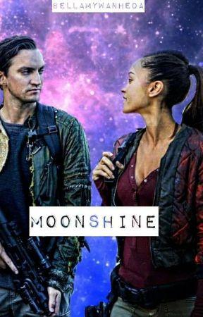Moonshine || Murven by bellamywanheda