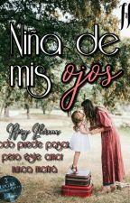 Niña De Mis Ojos by RosyLlerena