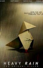 Heavy Rain by nickserio35