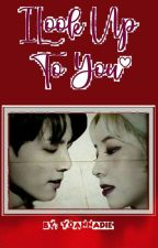 I LOOK UP TO YOU [BTS JUNGKOOK || TWICE DAHYUN] by yoannadie