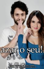 Azar O Seu! (Vondy Adaptada) by locacosquilla