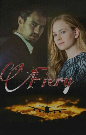 Fiery (Boy Next Door #4) by Gianna1014