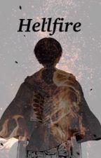 Hellfire • L.A. by lifeinkalopsia