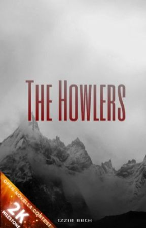 The Howlers  by Izzie_Beth