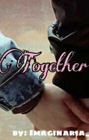 Together  (one shot) by imaginaria_