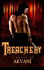 Treachery by FantasyJamesAlpha
