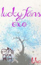 lucky fans exo ❄[HIATUS] by babykhalief