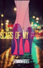 Scars Of My Heart (Chris Brown Story) by BlackRingwald