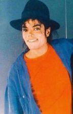 Michael Jackson - Imagines by speechlessmike