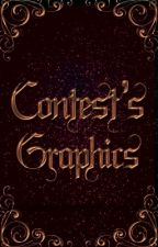 Contest's Graphics by Cladia_Diaz