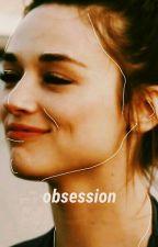 Obsession □ Stallison [Au]. by ARDENUDES