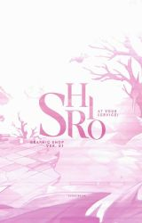 Shiro; Graphic Shop And Cover Entries   [OPEN] by WendyMallari81