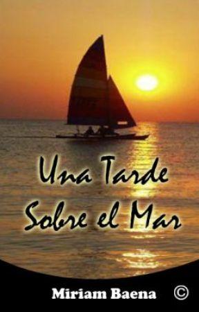 Una Tarde Sobre el Mar by Mishy86