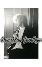 ➖ Don't Say Goodbye ➖ ❤Taemin❤ by JanethDeJinKi