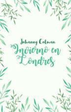 Invierno en Londres by johannycm