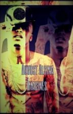 August Alsina Imagines (EDITING) by contagiousvibes